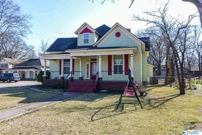 506 Gordon Drive, Decatur, AL 35601 - MLS#: 1774571