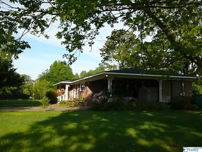 490 Rainbow Avenue SW, Rainsville, AL 35986 - MLS#: 1774601