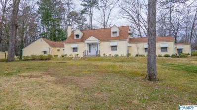 1614 Forest Avenue, Fort Payne, AL 35967 - MLS#: 1774655