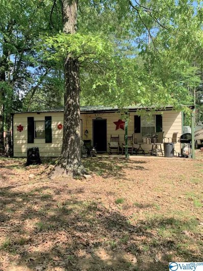 410 County Road 671, Cedar Bluff, AL 35959 - MLS#: 1774671