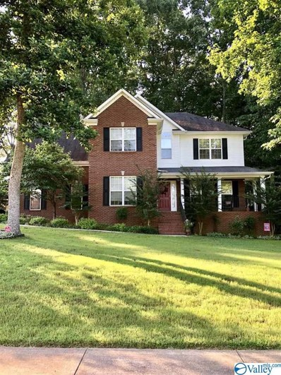 113 Lincarrie Lane, Harvest, AL 35749 - MLS#: 1774746