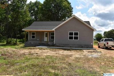 118 County Road 1034, Rainsville, AL 35986 - MLS#: 1774755