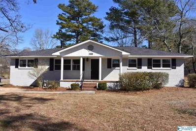 399 Williams Avenue, Rainbow City, AL 35906 - MLS#: 1774867