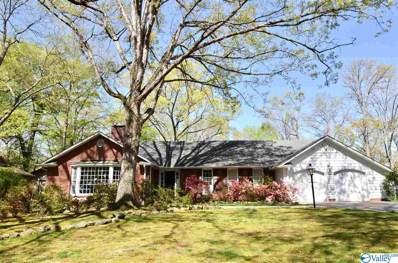 423 Country Club Drive, Gadsden, AL 35901 - MLS#: 1774884