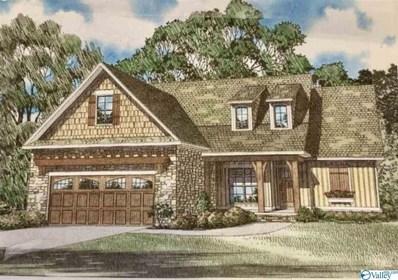 2707 Reeves Street, Hokes Bluff, AL 35903 - MLS#: 1774916