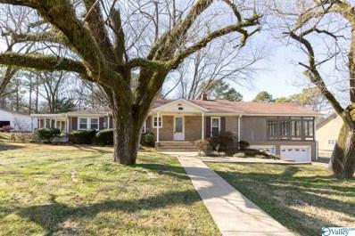 182 Hillside Road NE, Huntsville, AL 35811 - MLS#: 1774917