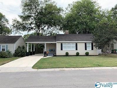 2710 Overton Road, Huntsville, AL 35801 - MLS#: 1774922