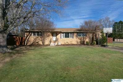 2000 Giles Drive, Huntsville, AL 35811 - MLS#: 1774986