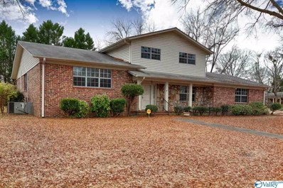 1417 Puckett Avenue SW, Decatur, AL 35601 - MLS#: 1775058