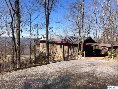 181 County Road 950, Mentone, AL 35984 - MLS#: 1775096