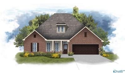 134 Rita Ann Way, Meridianville, AL 35759 - MLS#: 1775178
