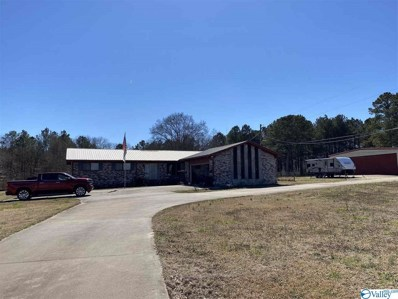1010 Alexis Road, Centre, AL 35960 - MLS#: 1775190