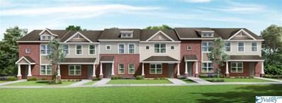 418 Falls Pointe, Huntsville, AL 35756 - MLS#: 1775209