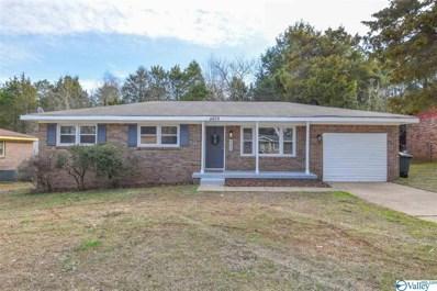 4609 Blue Haven Drive, Huntsville, AL 35810 - MLS#: 1775226