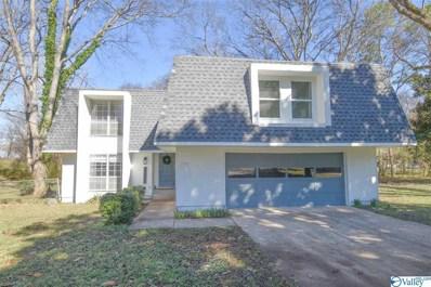 10019 Nadina Drive, Huntsville, AL 35803 - MLS#: 1775227