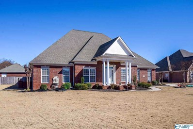 2010 Brayden Drive, Decatur, AL 35603 - MLS#: 1775234