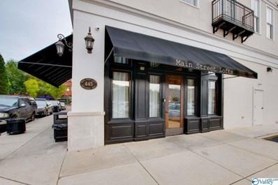 445 Providence Main Street, Huntsville, AL 35806 - MLS#: 1775252