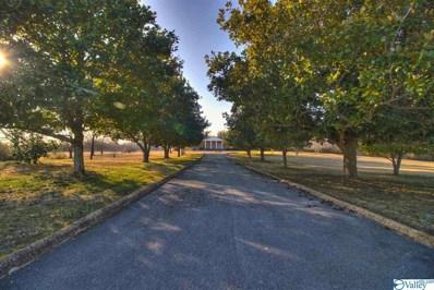 2347 County Road 26, Rogersville, AL 35652 - MLS#: 1775253