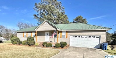 504 Brown Avenue, Attalla, AL 35954 - MLS#: 1775297