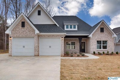 1439 Cherokee Ridge Drive, Union Grove, AL 35175 - #: 1775301
