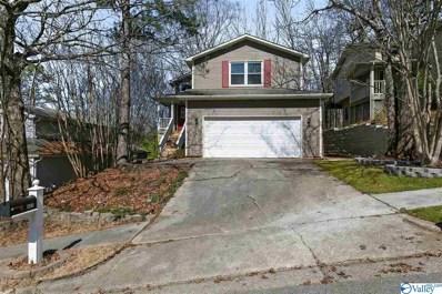 507 Farmingdale Road, Huntsville, AL 35803 - MLS#: 1775323