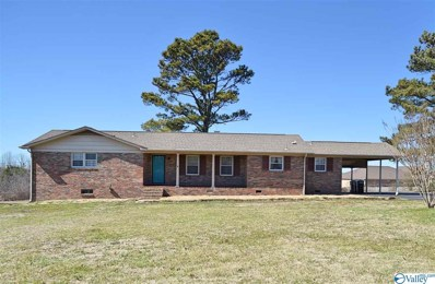 294 Smith Vasser Road, Harvest, AL 35749 - MLS#: 1775352
