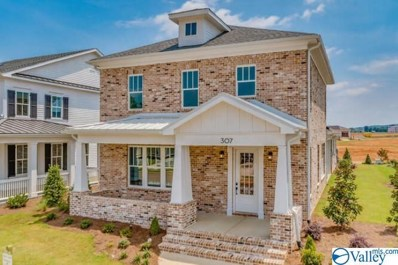 307 Clift Home Place Drive, Madison, AL 35757 - MLS#: 1775387
