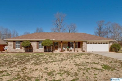 121 Hickory Trail Drive, Harvest, AL 35749 - MLS#: 1775390