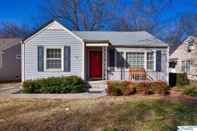 2408 Woodview Drive, Huntsville, AL 35801 - MLS#: 1775393