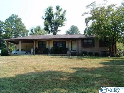 211 Williams Avenue, Rainbow City, AL 35907 - MLS#: 1775418