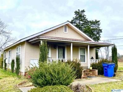 5676 Horton Nixon Chapel Road, Horton, AL 35980 - MLS#: 1775426