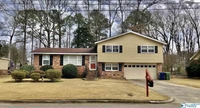 6624 Robinhood Lane, Huntsville, AL 35806 - MLS#: 1775480