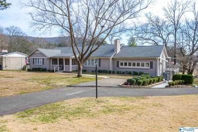 2500 Vista Drive, Huntsville, AL 35803 - MLS#: 1775528