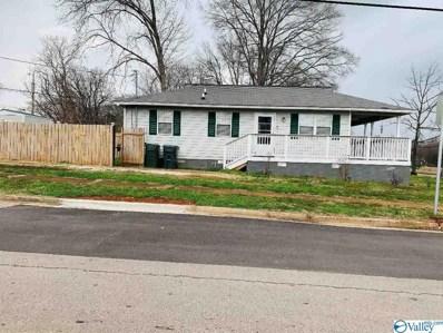 501 Memorial Drive NW, Decatur, AL 35601 - MLS#: 1775593