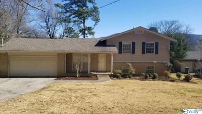 9611 Todd Mill Road, Huntsville, AL 35803 - MLS#: 1775698