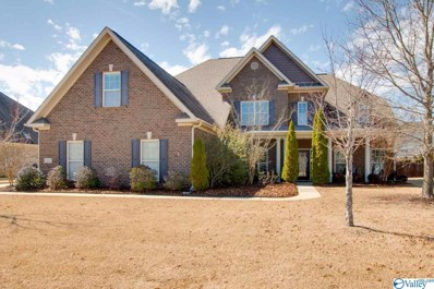 3212 Stone Path Lane, Hampton Cove, AL 35763 - MLS#: 1775777