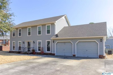 2304 Jefferson Avenue, Decatur, AL 35603 - MLS#: 1775784
