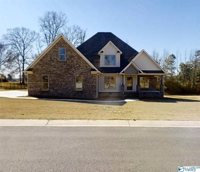 121 Jessco Lane, Boaz, AL 35957 - MLS#: 1775788