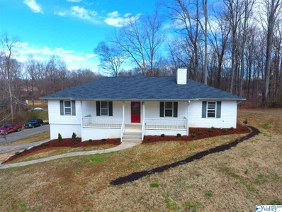101 Yearling Place, Toney, AL 35773 - MLS#: 1775804