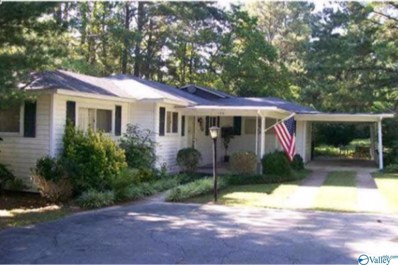 126 Madison Avenue, New Hope, AL 35760 - MLS#: 1775814