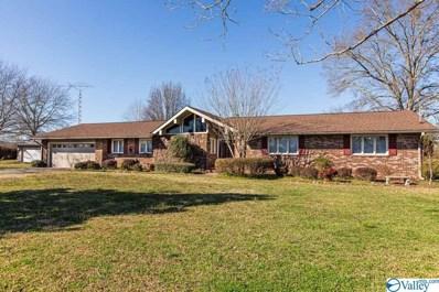 1958 Hood Road, Southside, AL 35907 - MLS#: 1775867