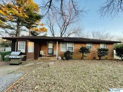 3721 Broadmor Road, Huntsville, AL 35810 - MLS#: 1775876