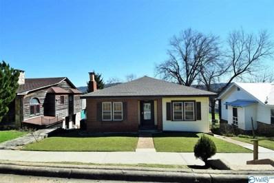 1305 Rayburn Avenue, Guntersville, AL 35976 - MLS#: 1775888