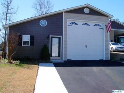 1727 Convict Camp Road, Guntersville, AL 35976 - MLS#: 1775889