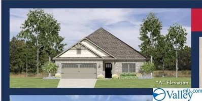 29970 Copperpenny Drive, Harvest, AL 35749 - MLS#: 1775916