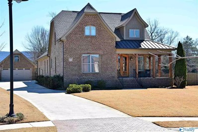 8 Wescott Hill Way, Gurley, AL 35748 - MLS#: 1775923