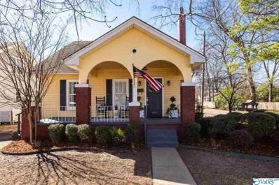 1302 Ward Avenue, Huntsville, AL 35801 - MLS#: 1775949