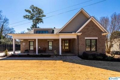1206 McClung Avenue, Huntsville, AL 35801 - MLS#: 1775954