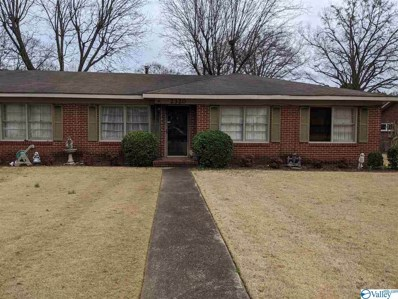 2320 Quince Drive, Decatur, AL 35601 - MLS#: 1775955