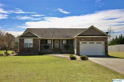170 County Road 307, Centre, AL 35960 - MLS#: 1776043